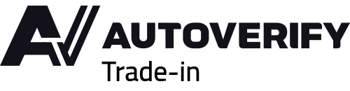 AutoVerify Trade In Logo
