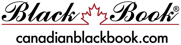 Canadian Black Book Logo